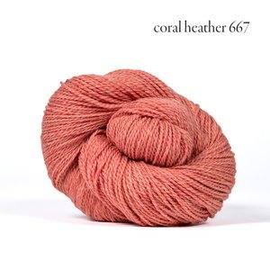Scout-#667 Coral Heather