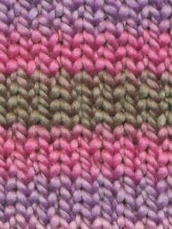 Maypole-#007 Pink, Lilac, Grey
