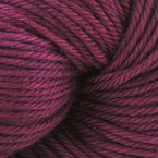 Superwash Worsted-Elderberry