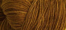 Unicorn Tails-#154 Glazed Pecan