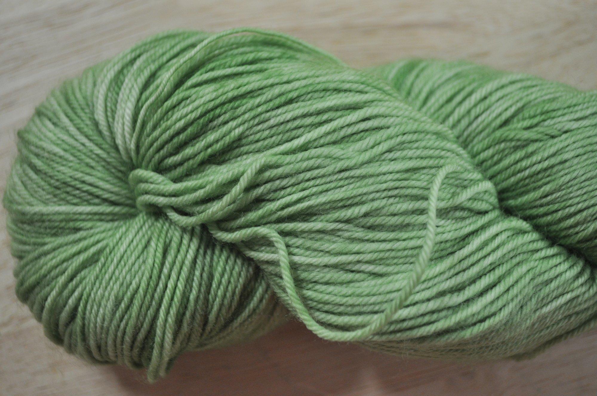 Laurel Sport-Grape Hyacinth Green SS