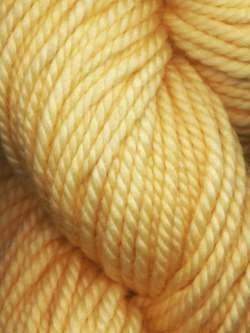 Lace Merino Chunky-#11 Pastel Yellow