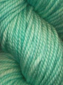Lace Merino Chunky-#17 Pastel Teal