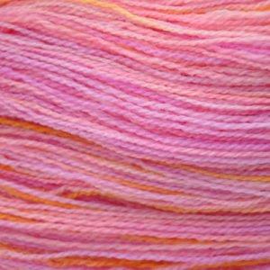 Legacy Lace - #400 Plumeria Sunshine