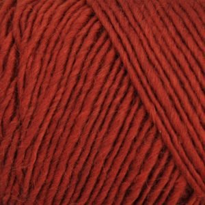 Lamb's Pride Bulky-M154 Rooster Red