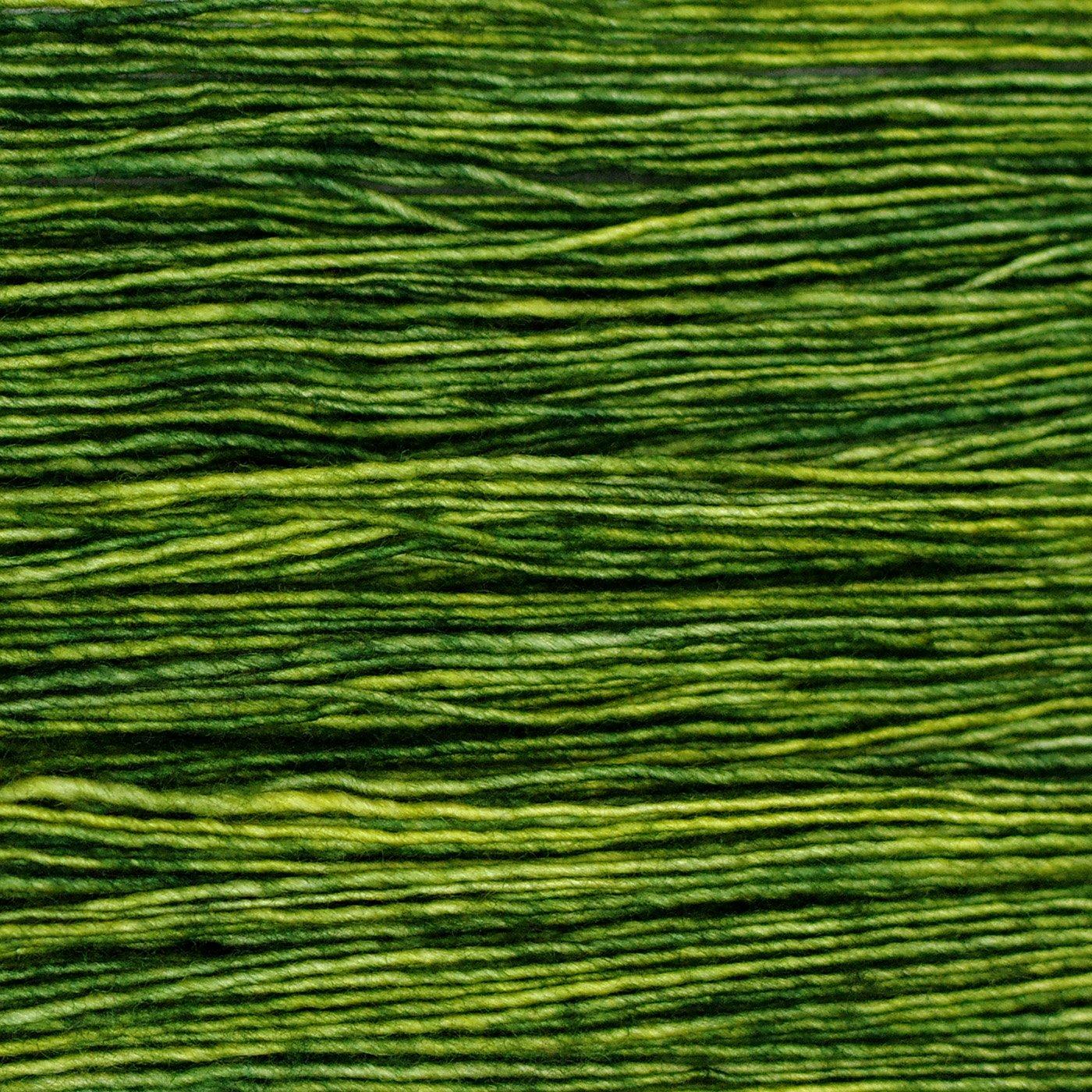 Twist Light - #6 Jade