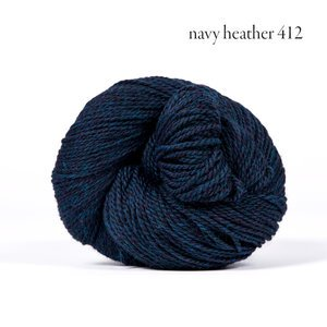 Scout-#412 Navy Heather