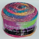 Northern Lights-#NL1