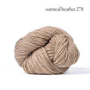 Scout-#278 Oatmeal Heather