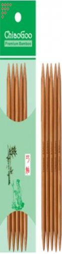 Patina Bamboo 6 DPN - US #15