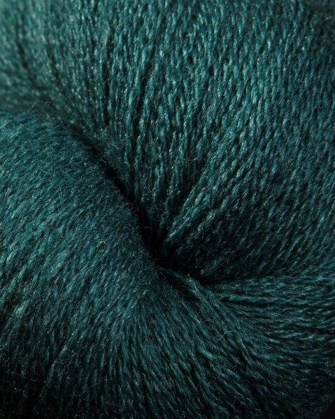 Zephyr 2/18 Lace-Peacock