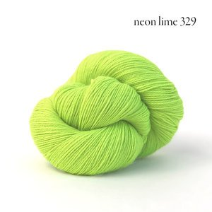 Perennial-#329 Neon Lime