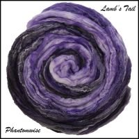 Lamb's Tail - Phantomwise