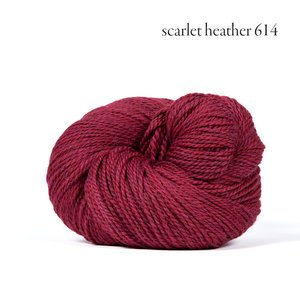 Scout-#614 Scarlet Heather