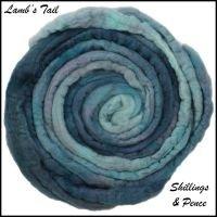 Lamb's Tail - Shillings N Pence