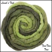 Lamb's Tail - Tum Tum Tree