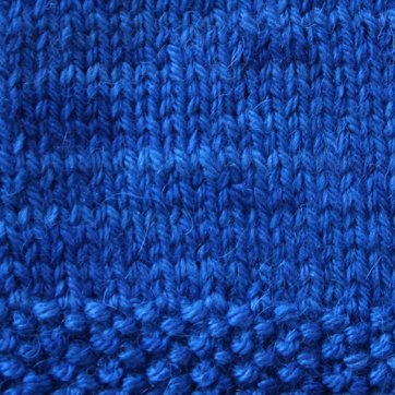 Tonos Handpaint Worsted-#TW53 Rockabily Blue