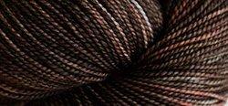 Unicorn Tails-#255 Whiskey Barrel