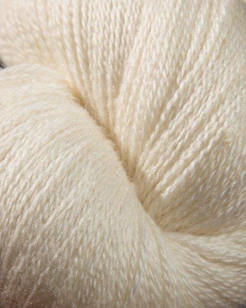 Zephyr 2/18 Lace-White