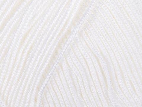 Snuggly Soothing DK-#102 White