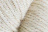Fleece Bluefaced Leicester Aran-#001 Ecru