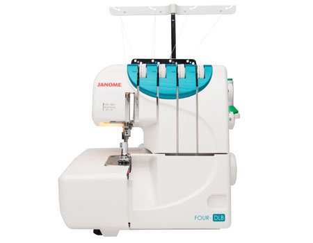 Janome 4DLB