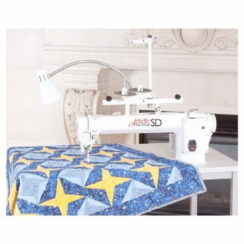 Artistic Quilter SD-18 Sit Down Model