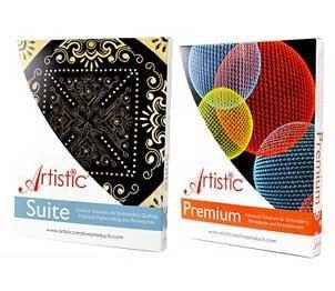 Artistic Suite with Artistic Premium