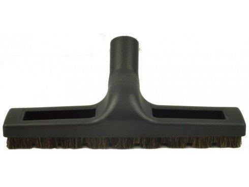 Bare Floor Brush- 14 w/ wheels