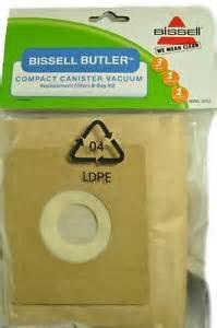 Bissell Butler Bag