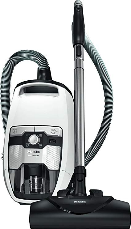 Miele CX1 Vacuum  Blizzard Cat & Dog