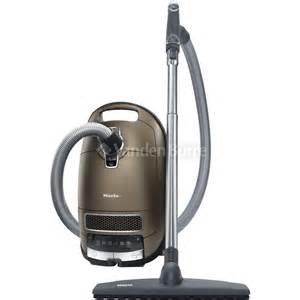 Miele C3 Vacuum Brilliant