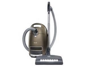 Miele Vacuum C3 Brilliant