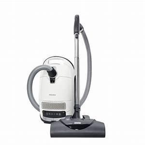 Miele C3 Vacuum Cat & Dog
