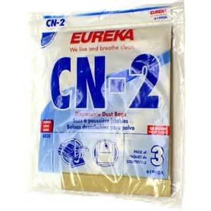 Eureka CN-2 Bag