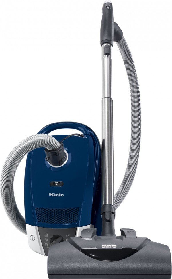 Miele Vacuum C2 ElectroPlus Powerline- Compact