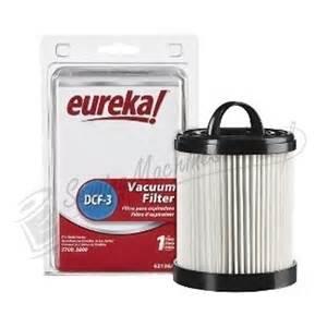 Eureka Filter-DCF3