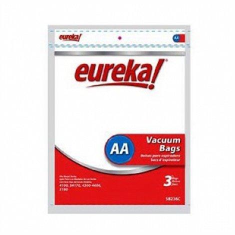 Eureka AA Bags- 3 Pack