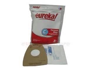Eureka C Bag