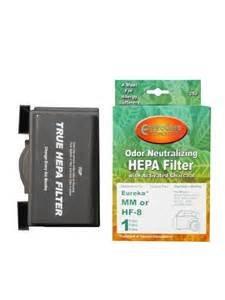 Eureka Filter-HF8 or MM