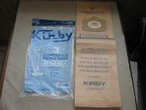 Kirby Style 1 Bags- 3 pack