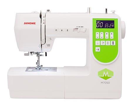 Janome 7050