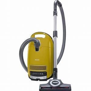 Miele Vacuum C3 Calima