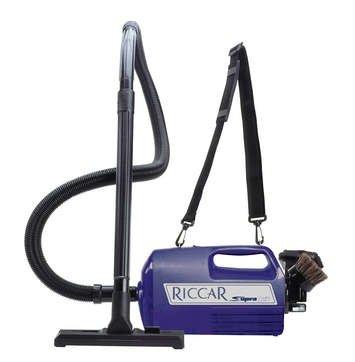 Riccar Vacuum- SupraQuik
