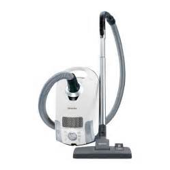 Miele Vacuum C1 Compact Pure Suction- White