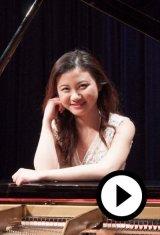 Bilinda Lou (piano)