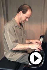 Gary Blumer (piano, composition)
