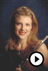 Kristin Caliendo (flute,piano,voice)