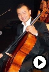 Yao Wang (cello)