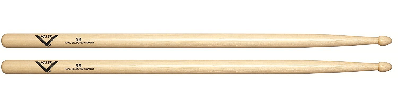 Drumsticks 5B generic